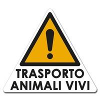 Trasporto animali vivi