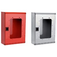 Cassetta antincendio a parete da interno/esterno