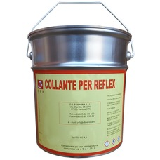 Collante per delineatori