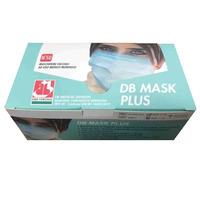 "Mascherina chirurgica tipo IIR ""DB Mask PLUS"""