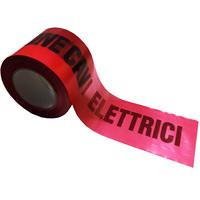 Attenzione cavo elettrico