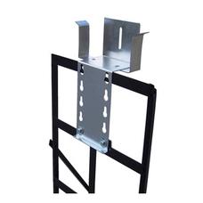 Staffa universale per lampada