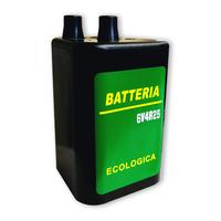 Batteria 6V durata normale