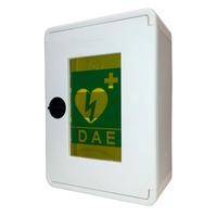 Armadietto per defibrillatore