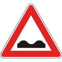 Strada deformata