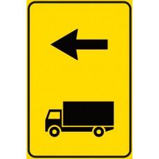 Direzione autocarri consigliata