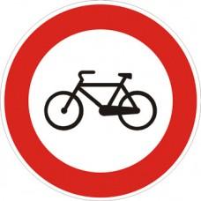Transito vietato alle biciclette
