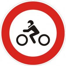 Transito vietato ai motocicli