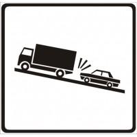 Autocarri in rallentamento
