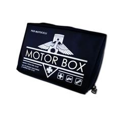 Motor box