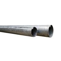 Palo tubolare in ferro
