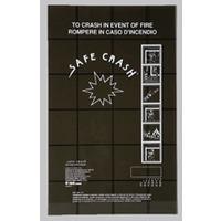 Lastra Safe-crash