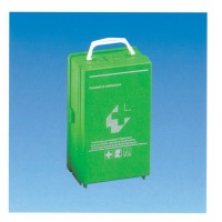 Safety Box 15