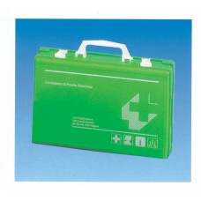 Safety Box 16