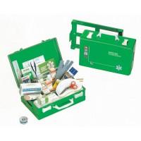 Safety Box 6