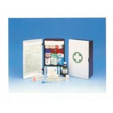 Safety Box 8