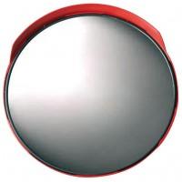Specchi parabolici infrangibili Export con visiera